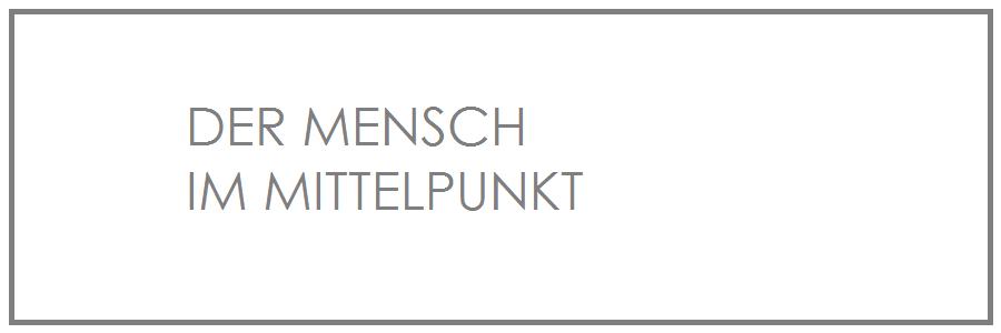 FCG Oberösterreich - Der Mensch im Mittelpunkt